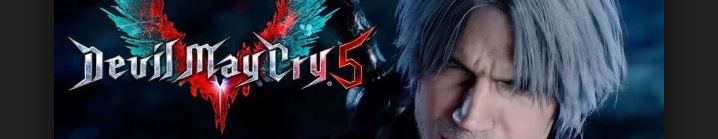 Devil May Cry 5 crashes game