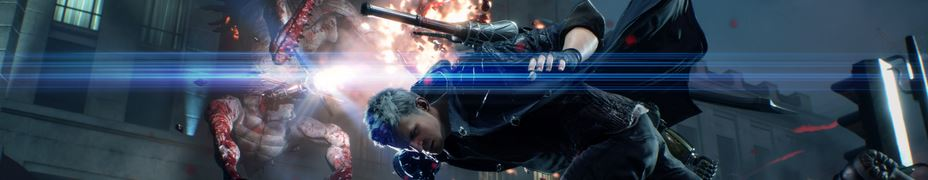 Info game Devil May Cry 5 PC